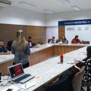 Workshop Sindivest Maringá 2018