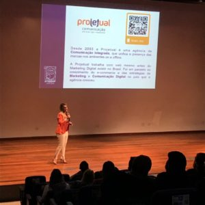 Forum ABComm Curitiba - Agosto de 2018