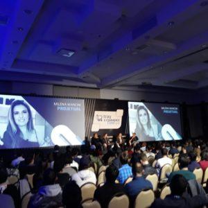 TrayConf Curitiba 2018