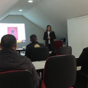 Workshop o novo consumidor AHK 2018