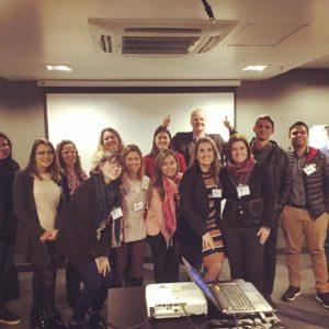 Workshop LinkedIn para Negócios AHK