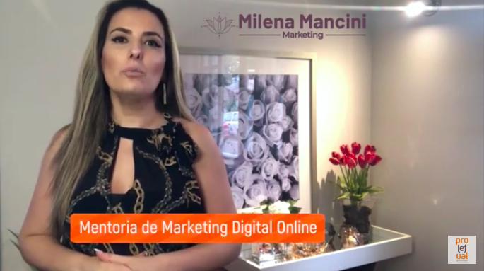 Mentoria Online Marketing Digital