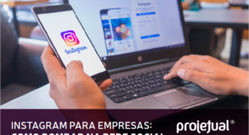 eBook Instagram Projetual