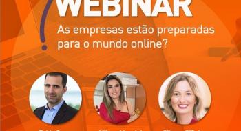 webinar empresas preparadas mundo online
